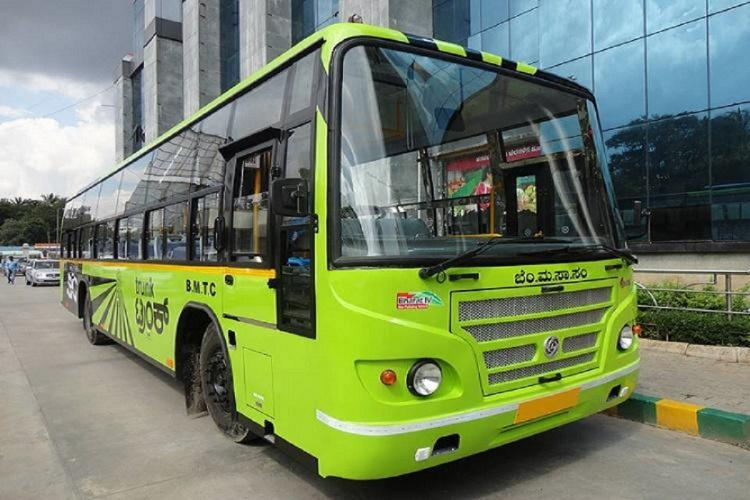 BMTC to allow students to travel for II PUC exam by showing hall ticket or college ID