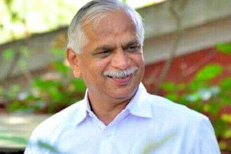 Jayanagar BJP MLA BN Vijaya Kumar dies due to cardiac arrest