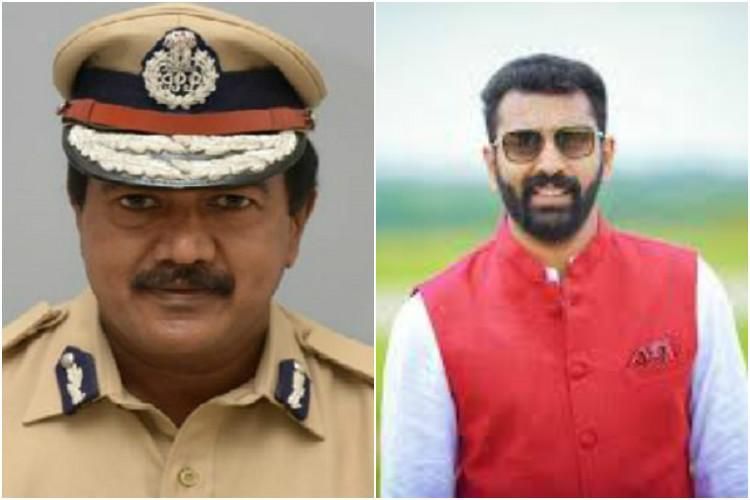 Former top cop alleges Karnataka police under political pressure in Nalapad case
