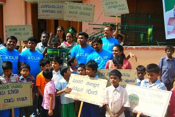 Want to be a change-maker and work to improve Bengaluru Heres what you can do