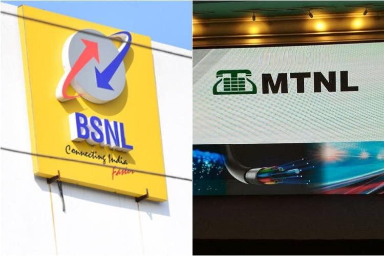 Govt working on plan to merge BSNL and MTNL cabinet to take final call
