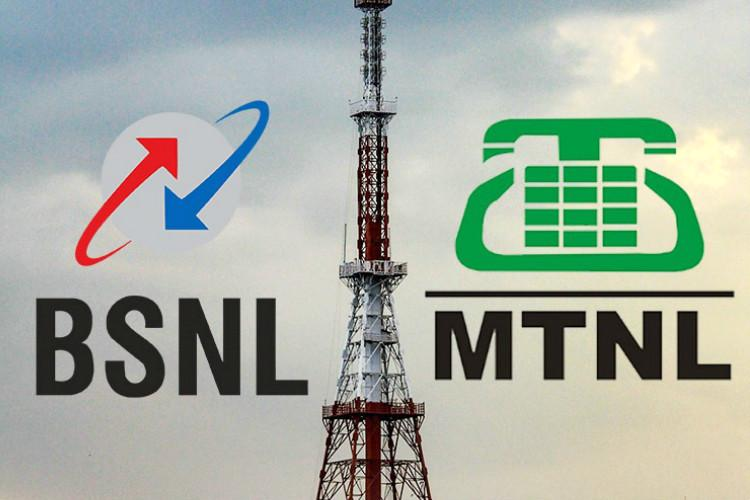 Over 60000 employees have applied for VRS in BSNL MTNL Telecom secy