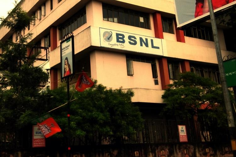 Comprehensive plan prepared for BSNLs revival says govt ahead of employees strike