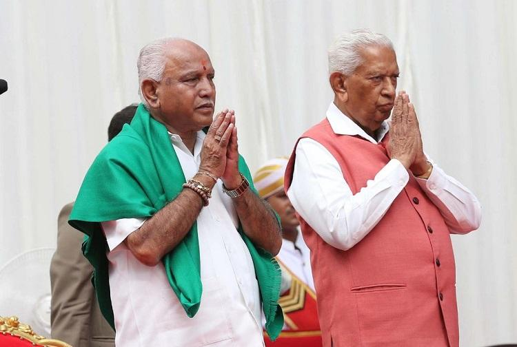 SC orders Karnataka floor test on Saturday Can Yeddyurappa prove majority