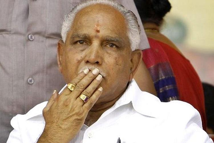 Yediyurappa battles twin trouble A dissatisfied Belagavi unit and impatient MLAs