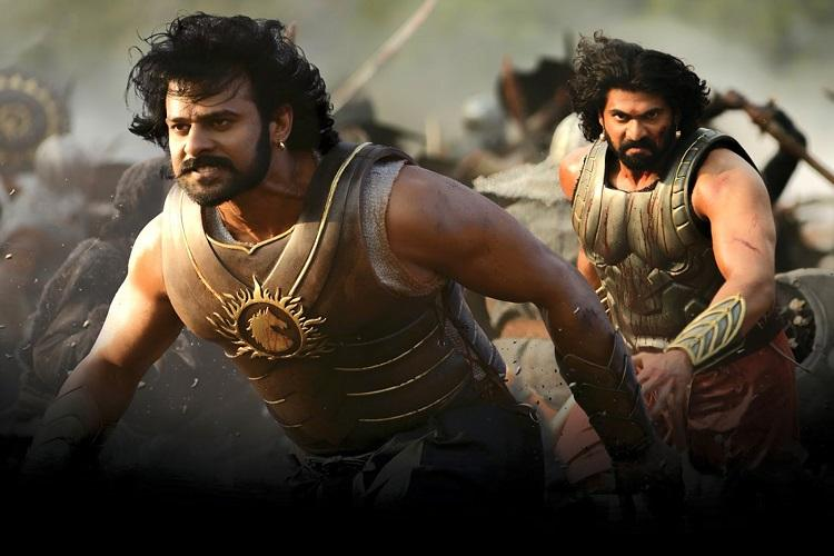 Baahubali to hit the screens across Germany in April