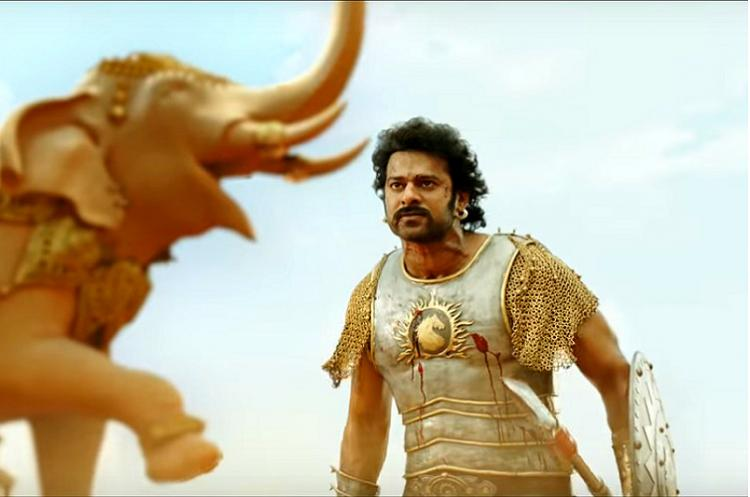Amar Chitra Katha inspired Baahubali but why has Tollywood turned away from literature