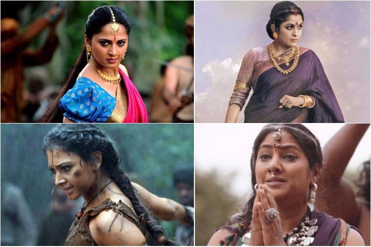 Strong yet subjugated The Baahubali series has interesting female characters but its not enough
