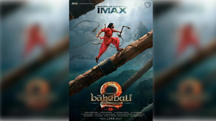 Baahubali: The Conclusion' not performing as expected in