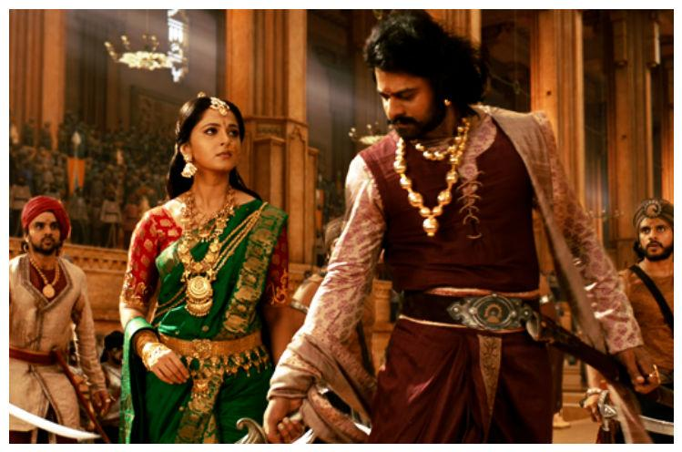 Amma you are wrong Why the ladies dig Amarendra Baahubali