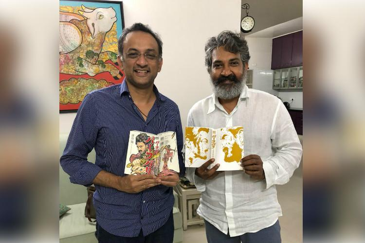 After movie now a Baahubali manga avatar conquers Japan