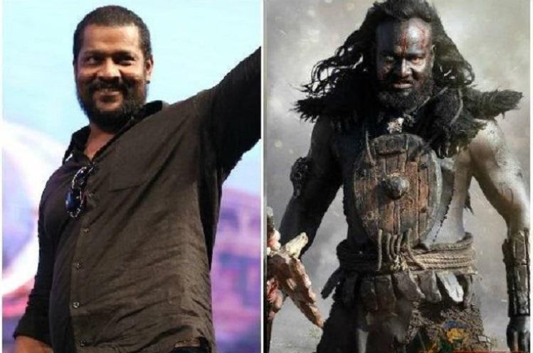 Baahubali villain all set for Malayalam debut