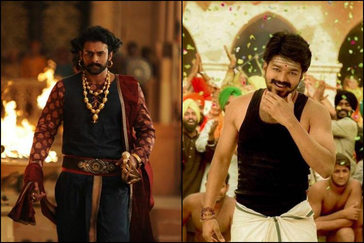 Baahubali 2 Was 2017's Top Twitter Trend