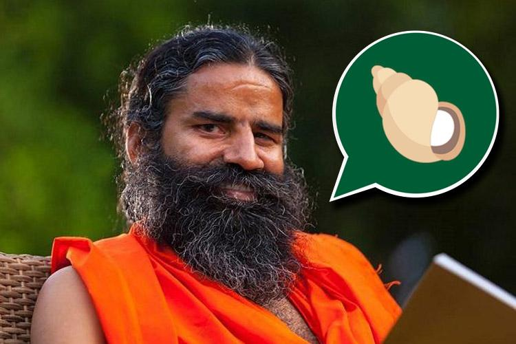 Lessons from Patanjalis attempt to create a WhatsApp alternative