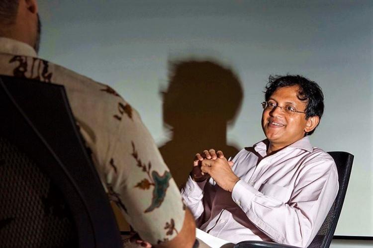 Indias own Carl Sagan Meet Babu Gogineni the science populariser from Hyderabad