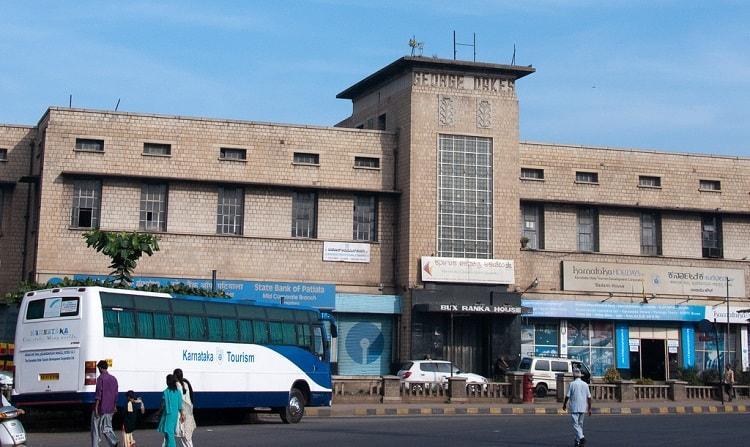 Bengalurus 100-yr-old Badami House hub of Kannada cinema will soon be no more