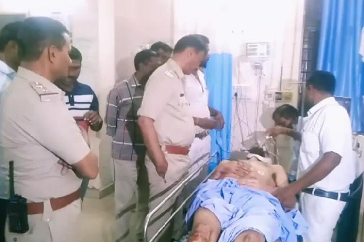 Australian tourist assaulted in Karnataka for allegedly misbehaving with women