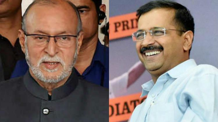 Supreme Court to Delhi LG: Don't play decision-maker or obstructionist
