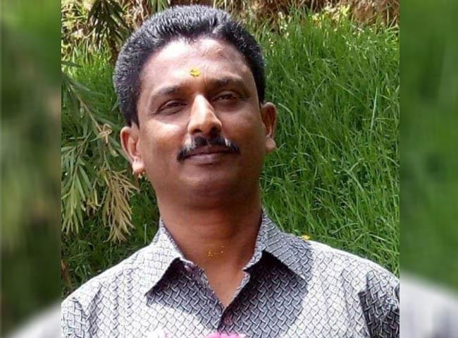 Kerala RTC bus accident Class 10 student wrote exam not knowing her father is no more
