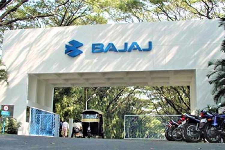 Bajaj Aurangabad plant shut after 140 COVID cases