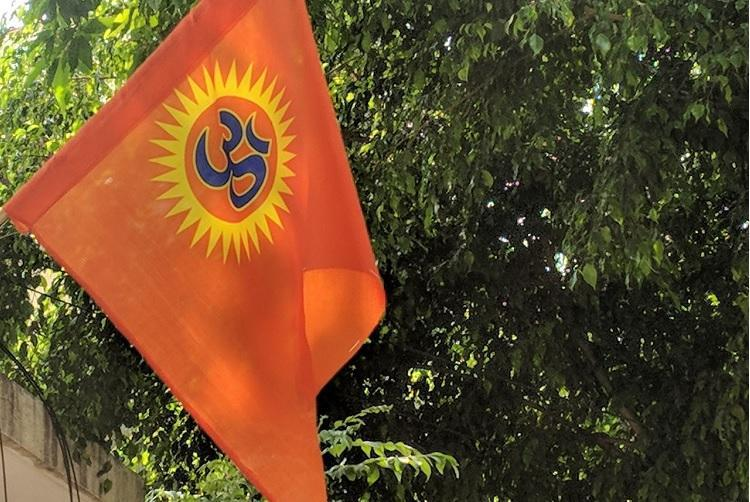 Bajrang Dal leader booked for assault forcing minor to chant Jai Sri Ram in Karnataka