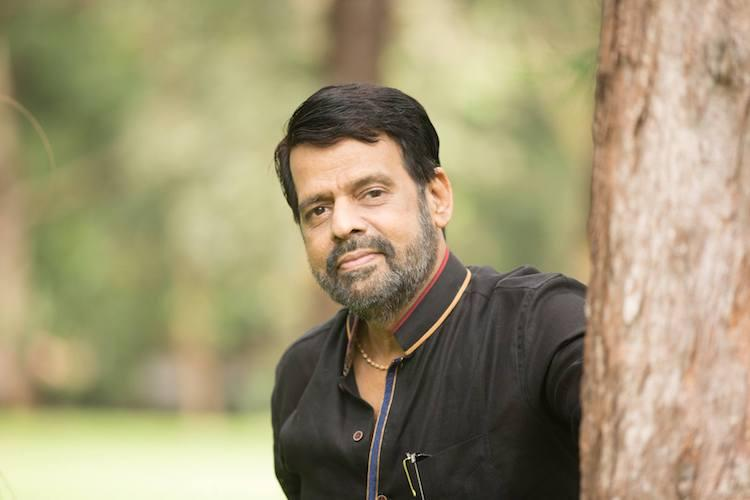 Would have done law if not for cinema Veteran actor Balachandra Menon takes Bar exam