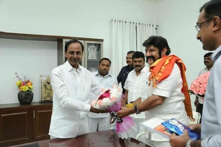 Balakrishnas Gautamiputra Satakarni gets tax exemption from Telangana for historical content