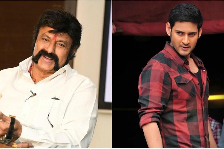 Balakrishnas Paisa Vasool and Mahesh Babus Spyder set for a box office clash