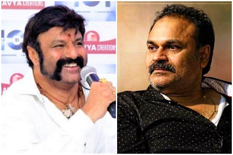 Tollywood rift Naga Babu goes all out against Balakrishna with scathing videos