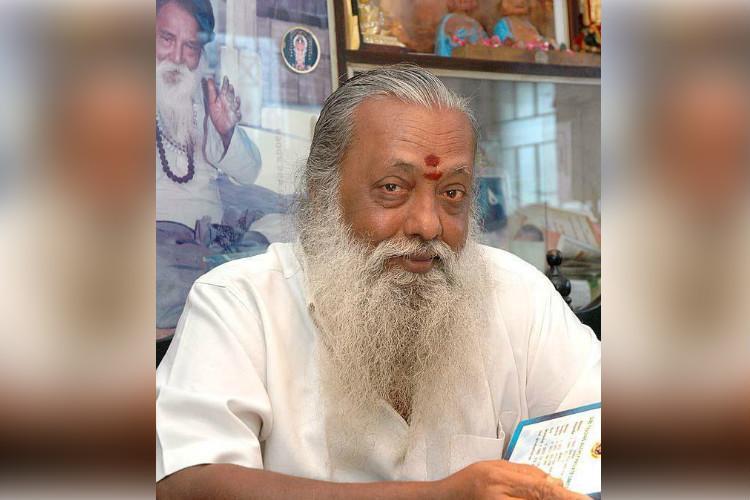 Tamil novelist Balakumaran passes away