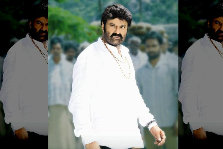 Second schedule of Balakrishnas Ruler to be shot in Bangkok
