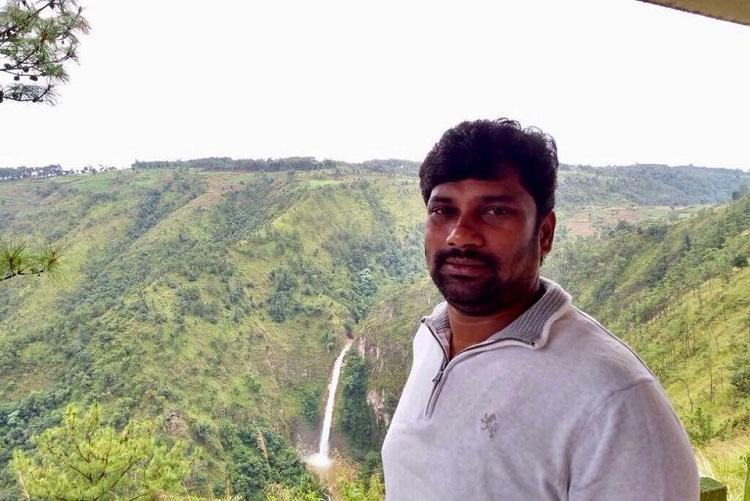 2 women accuse TRS MP Balka Suman of sexual harassment cops claim his photos morphed