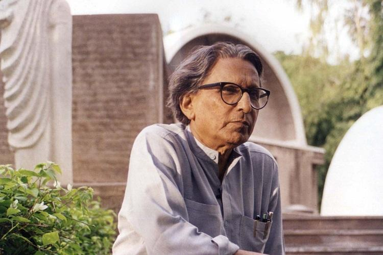 Indian architect Balkrishna Doshi wins 2018 Pritzker Prize