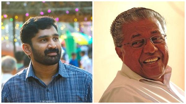 VT Balram mocks CM Pinarayi for comments on Syria but silence on Dalit sisters arrest
