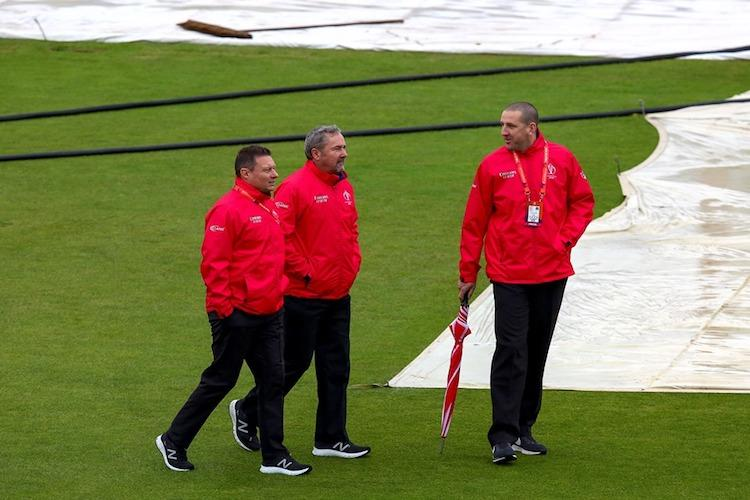 3 washouts in World Cup should England be banned from hosting cricket tournaments