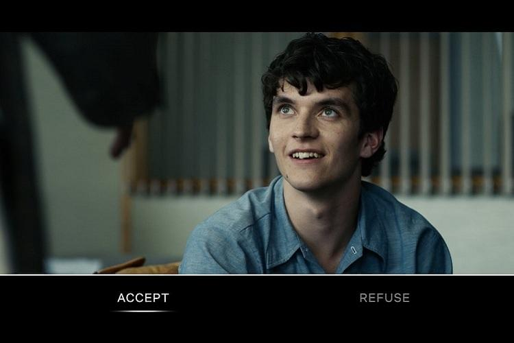 Black Mirror Bandersnatch review This tumble through the looking glass is brilliant