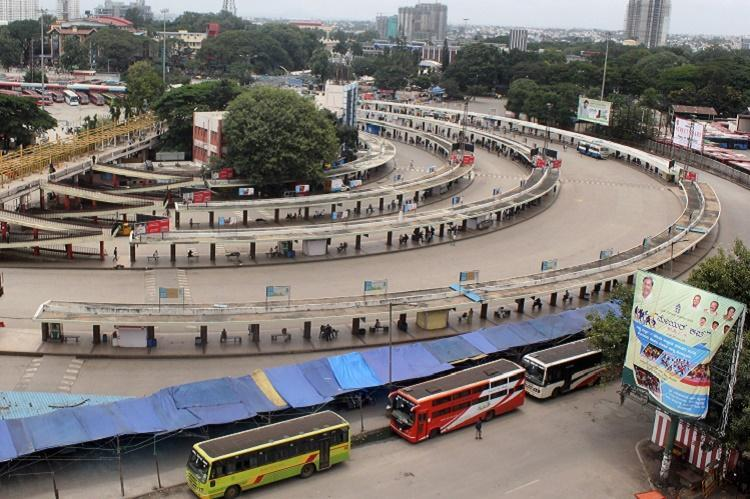 Trade unions strike on Jan 8-9 Buses autos to stay off roads in Karnataka