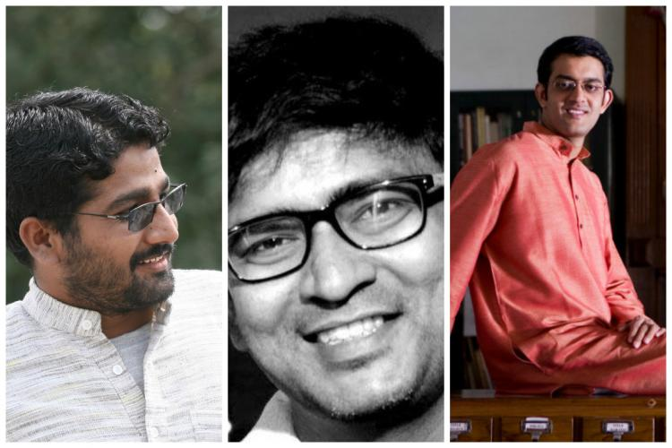 Bangalore Lit Fest is separate from my views says Vikram Sampath as two writers cancel