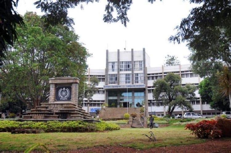 After taking money from students for medals Bangalore Uni decides to bear cost