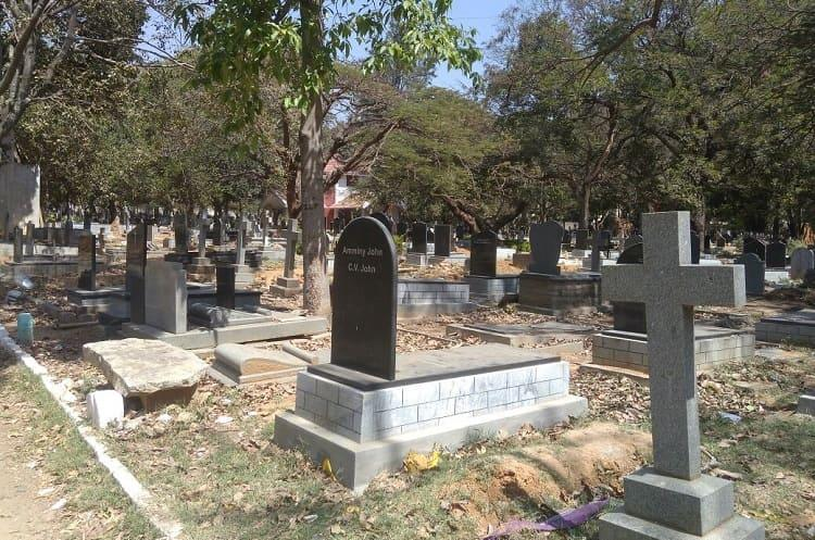 Grave injustice Bengalurus dead and their caretakers left in the lurch