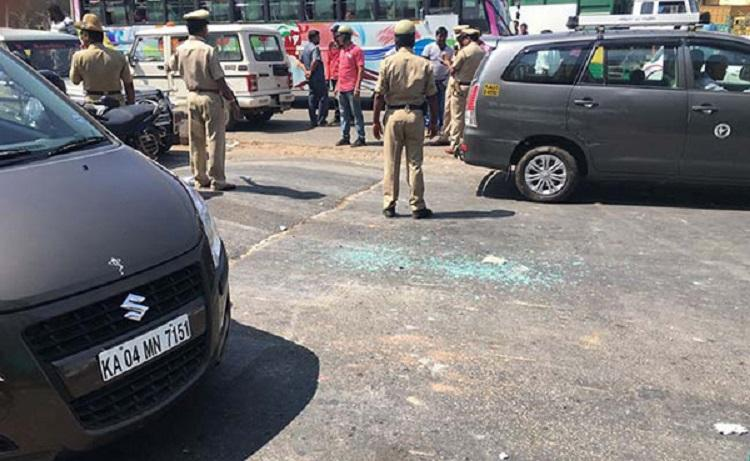 Police question over 70 rowdy-sheeters for leads in JDS leaders shooting