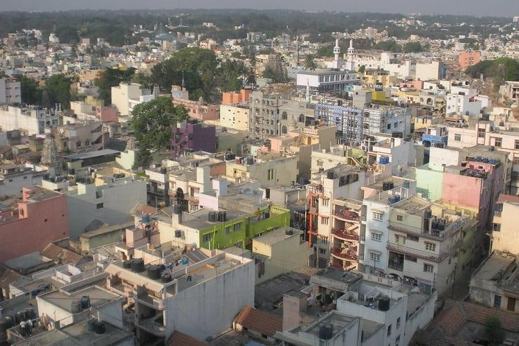 Ban on construction of new apartments in Bengaluru Govt mulls 5 year moratorium