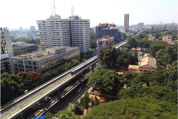 Bengaluru beats San Francisco to become city with best digital environment globally