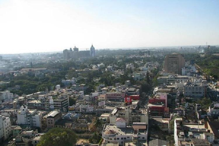 With projected GDP of 85 Bengaluru to be worlds fastest growing city Report