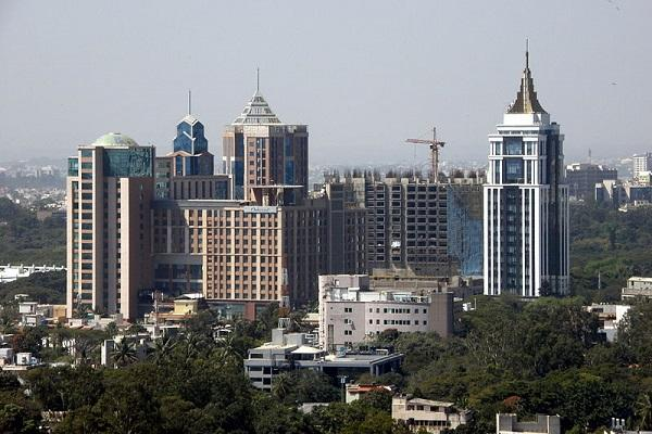 Bengaluru 2nd best city in the world for young innovators to live and work in Report