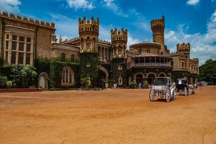 Mysuru royals to part with 12 acres in Bengaluru palace grounds for road widening