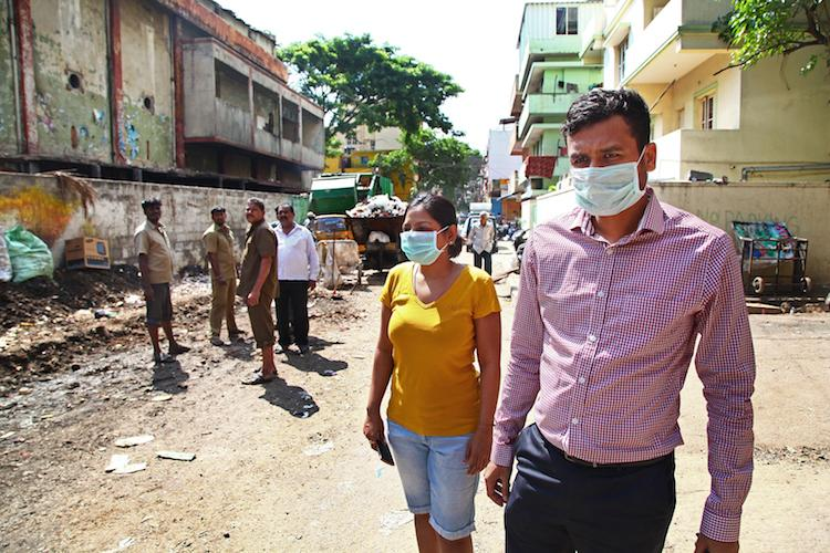 Relentless burning of garbage in Bengaluru Will the High Court come to our rescue
