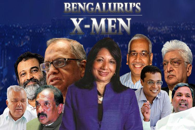 Bengalurus X-MEN Will they be able to save the city