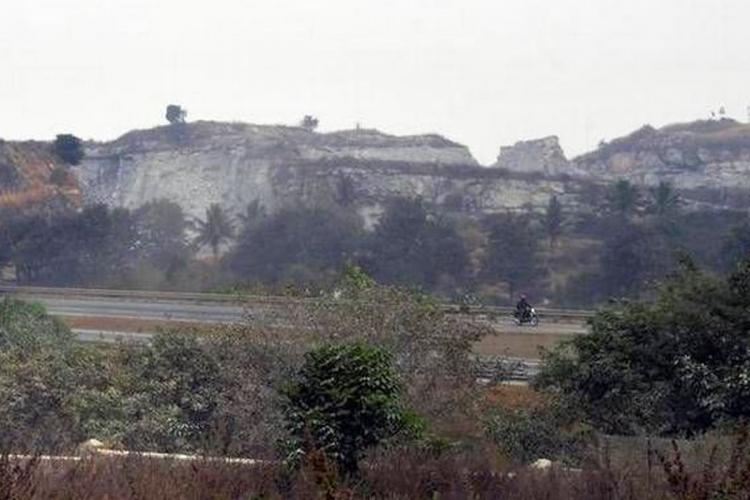 Bengalurus Bannerghatta National Park buffer land allegedly encroached