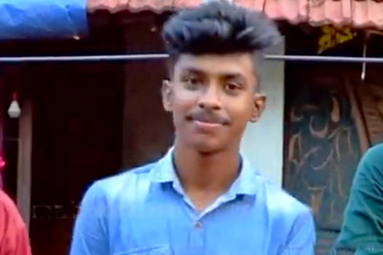 Never expected it Meet Bapi Rai a labourers son who scored A in Kerala SSLC exams